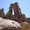 druid arch (canyonlands)
