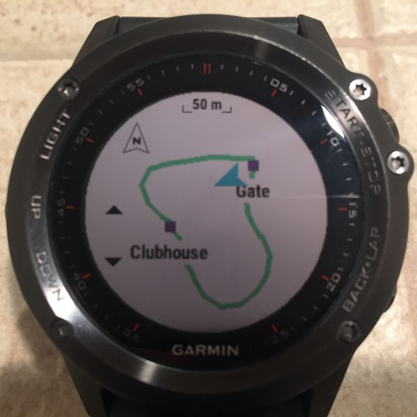 How to Create and Use Waypoints with Garmin Devices (or