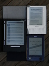 E-Book Devices